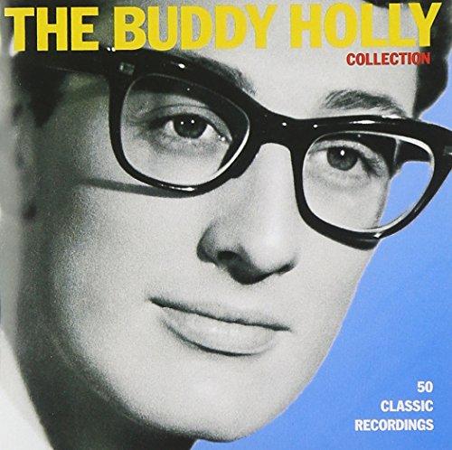 Buddy Holly - Reminiscing - Zortam Music