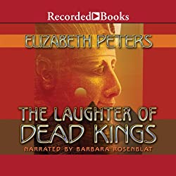 Laughter of Dead Kings