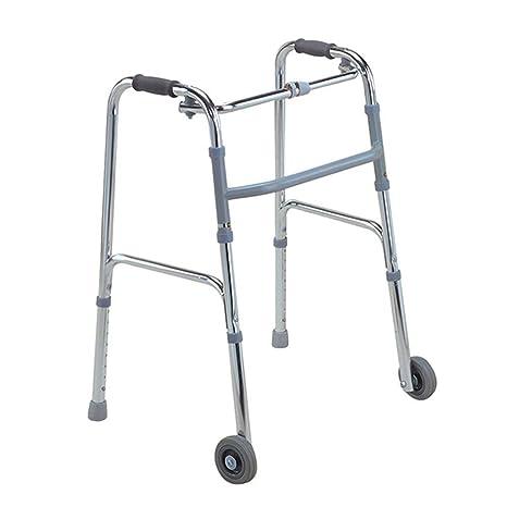 WJQSD Andador Polea De Aleación De Aluminio Ligera para ...