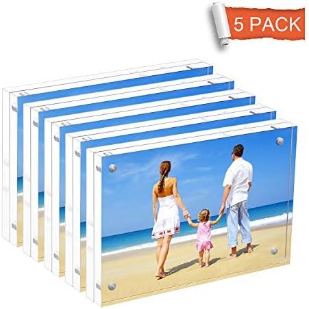 Garage Sale Stripes Blue Premium Acrylic Sign CGSignLab 2469366/_5absw/_16x16/_None 16x16