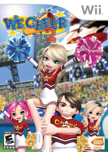 We Cheer 2 - Nintendo Wii (We Cheer 2 Wii)