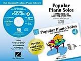 Popular Piano Solos, , 0634002562