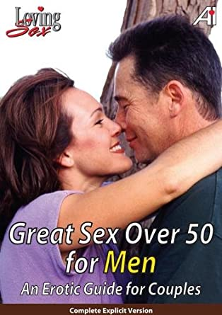 Sex after 50 for men