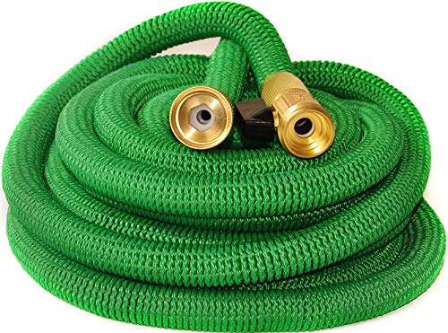 Riemex Expandable Hose Green