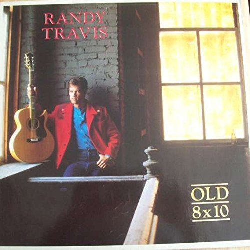 Price comparison product image Randy Travis - Old 8x10 - Warner Bros. Records - WX 162,  Warner Bros. Records - 925 466-1