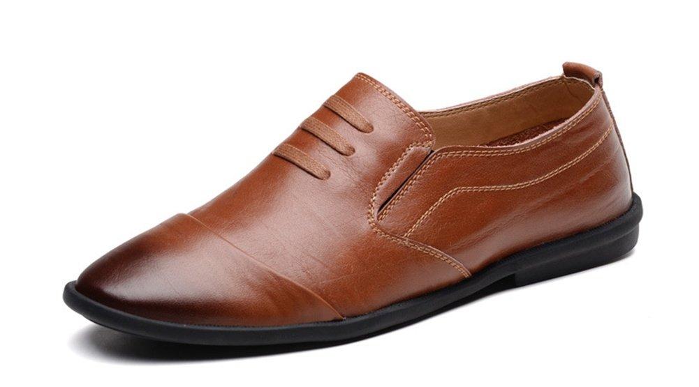 RENMEN Herrenschuhe Mode Joker Freizeitschuhe Herrenschuhe Herren Herren Herren Business Schuhe 38-43  f15b41