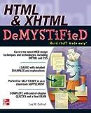 HTML & XHTML DeMYSTiFieD