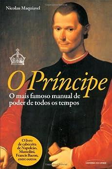 o-prncipe-portuguese-edition