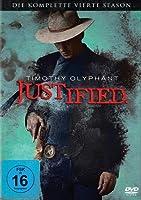 Justified - 4. Season