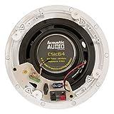 "Acoustic Audio CSic64 Frameless 6.5"" in Ceiling 5"