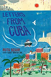 Book Cover: Letters from Cuba
