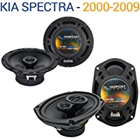 Kia Spectra 2000-2009 Factory Speaker Replacement Harmony R65 R68 Package New