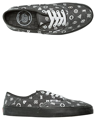 Vans Authentic Sf - Zapatillas Mujer (dane reynolds)