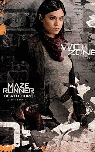 maze runner death cure movie