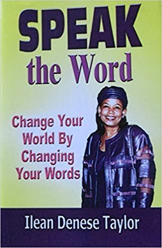 Change Your Words Change Your World Book
