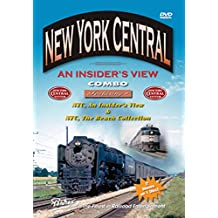 New York Central An Insider's View Combo