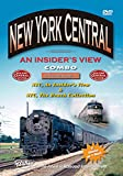 New York Central An Insider's View Combo [DVD]