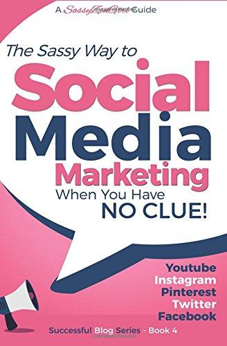 Social Media Marketing Instagram Pinterest product image