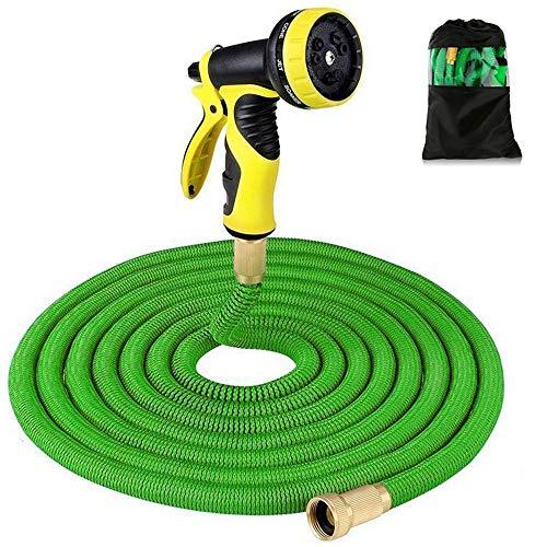 3 4 garden hose fittings - 6