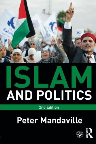 Islam+Politics (Pb)