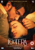 Buy Lootera (Hindi Movie / Bollywood Film / Indian Cinema DVD)