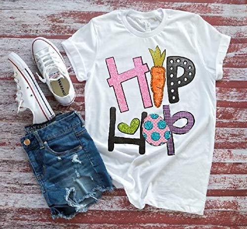 Hip Hop HTV Adult Size transfer