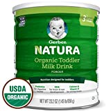 Nestle Baby Formulas