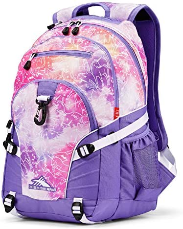 High Sierra Backpack Students Professionals product image
