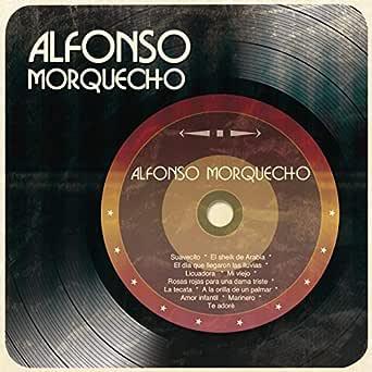 Licuadora de Alfonso Morquecho en Amazon Music - Amazon.es