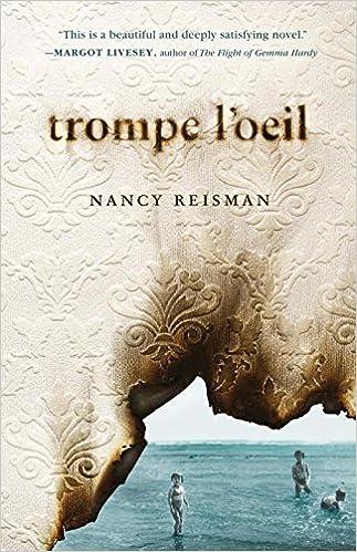 Trompe l\'Oeil: A Novel: Nancy Reisman: 9781941040034: Amazon.com: Books