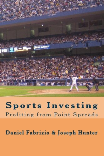 sports betting profiting from point spreads