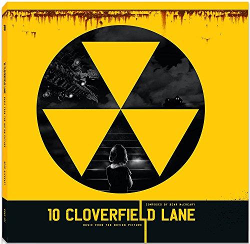 10 Cloverfield Lane (original Soundtrack)