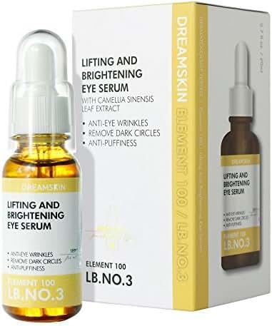 [Element 100] Lifting and brightening Eye Serum 30ml