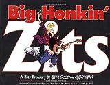 Big Honkin' Zits, Jerry Scott, Jim Borgman, 0740718541