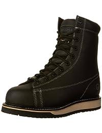 JB Goodhue Men's Rigger Construction Boot
