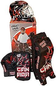 Street Legal Hockey HS50-PBTM-021 Street Legal-Goalie Starter Set
