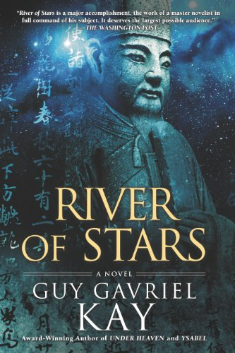 River of Stars by [Kay, Guy Gavriel]