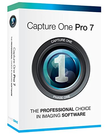 Buy Cheap Capture One Pro 7