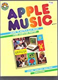 Apple Music for Apple II Plus, IIe and IIc, Glee Cathcart, 0865821674