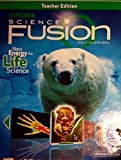 img - for Holt Mcdougal Science Fusion New Energy for Physical Science Virginia Teacher Editions book / textbook / text book