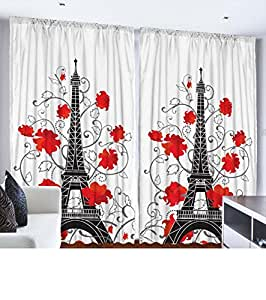 paris home decor items eiffel tower decor for bedroom digital 11689