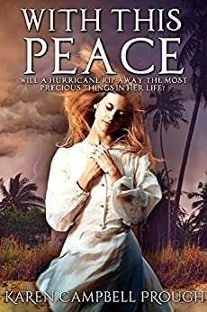 With This Peace by [Prough, Karen Campbell]