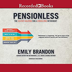 Pensionless Audiobook