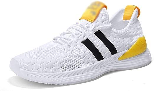 Zapatillas deportivas hombre Zapatillas ultraligeras Zapatos ...