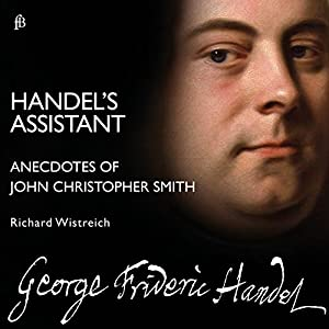 Handel's Assistant Hörbuch