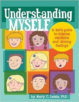 Childerns books - Surprise Yourself ! (Teaching kids Feelings & Emotion Book 7)