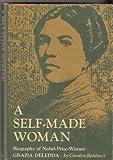 A Self-Made Woman, Carolyn Balducci, 0395219140