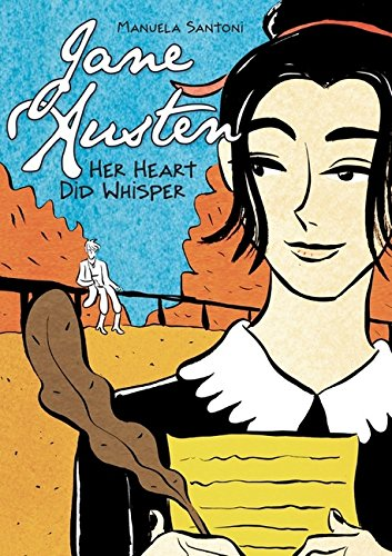 Image of Jane Austen: Her Heart Did Whisper