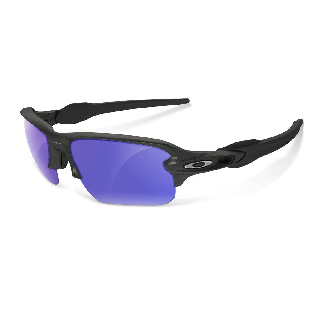 sunglasses restorer Lentes de Recambio Polarizadas Moradas para ...