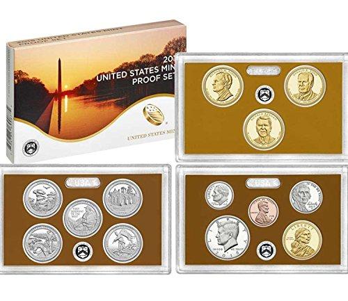 Clad Us Mint - 2016 S US Mint Set Clad Proof